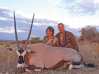 Loretta & Dan Lousberg