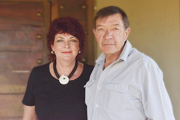 Nic & Elsada Kruger