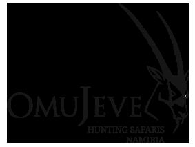 Omujeve Hunting Safaris Namibia Logo